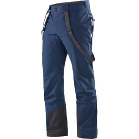 Haglöfs Niva Pantalones Hombre, tarn blue